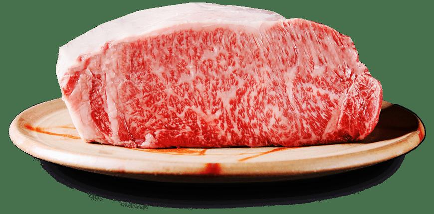 龍現の上質な焼肉