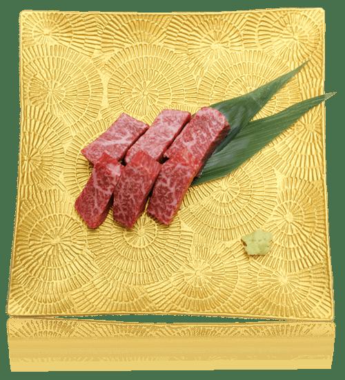 肉処 龍現の高級焼肉